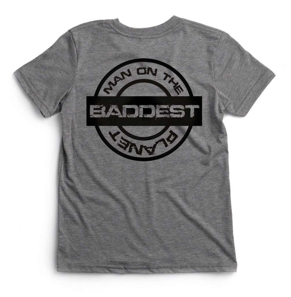 Baddest Youth Tee