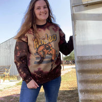 That Dream They Call Rodeo Cowboy Sweatshirt