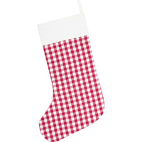 Emmie Patch Stocking