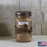 Grandma's Cookies Holiday Candle - Country Farmhouse