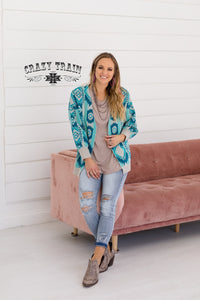 The Downtown Vail Cardigan (S-3XL)