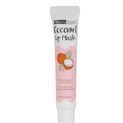 BEAUTY TREATS COCONUT LIP MASK