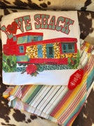The Love Shack Graphic Tee