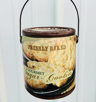 20oz Gourmet Sugar Cookie Farm Fresh Candle