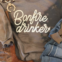 The Southern Nights Bonfire Drinker Sweatshirt