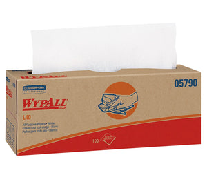 Wypall L40 Wipers - 100Ct Box