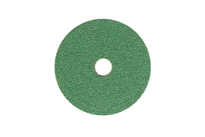 "Sunmight 72302 - 5"" X 7/8"" Fibre Disc - 36 Grit - Single Discs"