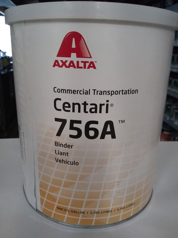 756A Centari Binder Gallon