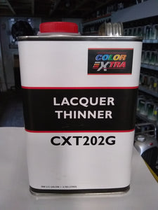 CXT202G-Lacquer Thinner Gallon
