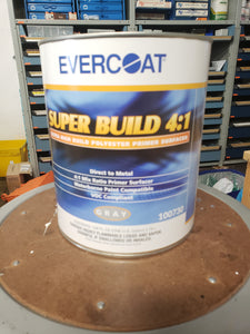 Evercoat superbuild gal