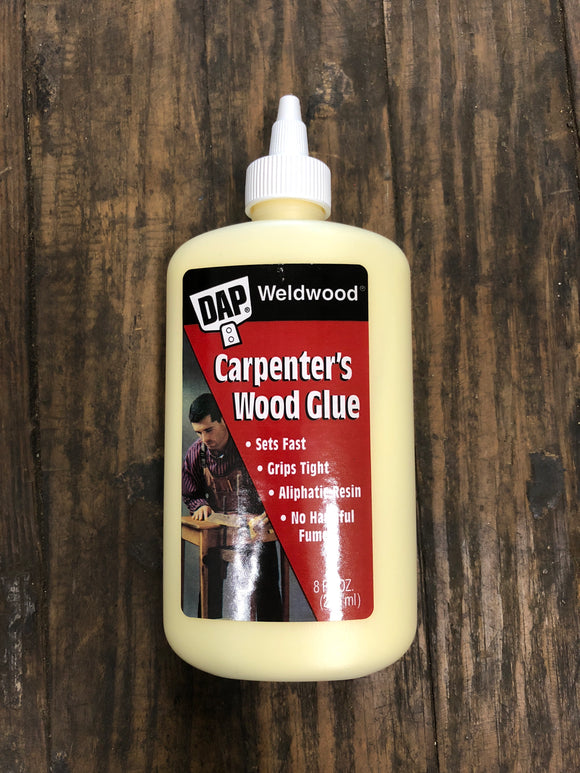 Dap Wood Glue 8Oz