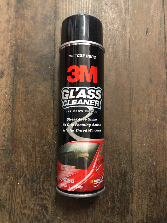 3M 8888 Glass Cleaner 19Oz