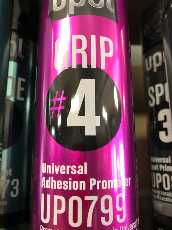 Upol 799 #4 Adhesion Promoter