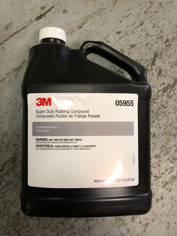 3M 5955 Super Duty Compound