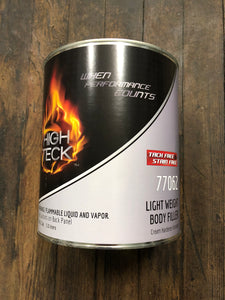 High Teck Light Weight Filler 1Gal