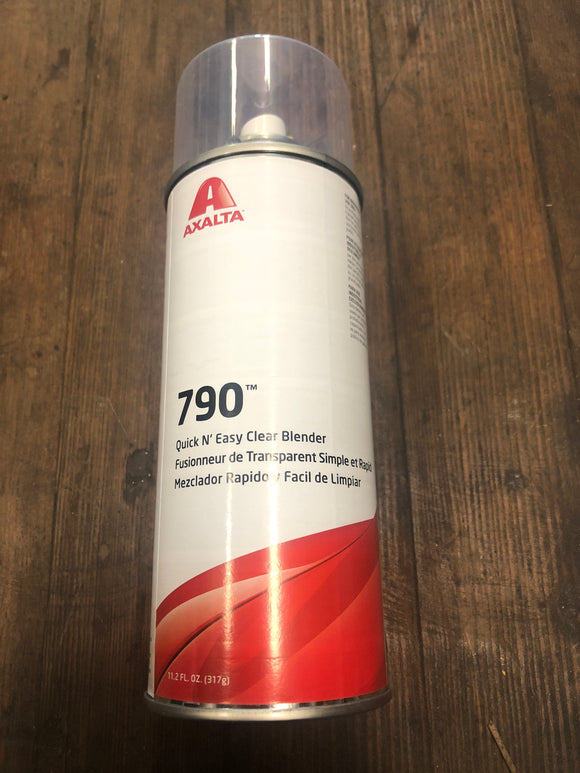 Axalta 790 Clear Coat Blender