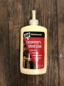 DAP Wood glue 16oz