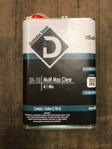 Di Multimax Clear Gal
