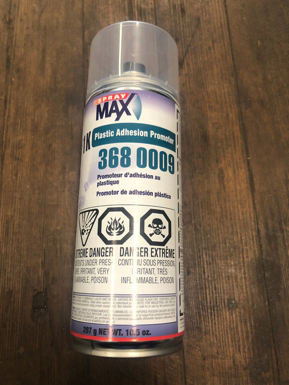 Spraymax 3680009 Plastic Adhesion Promoter
