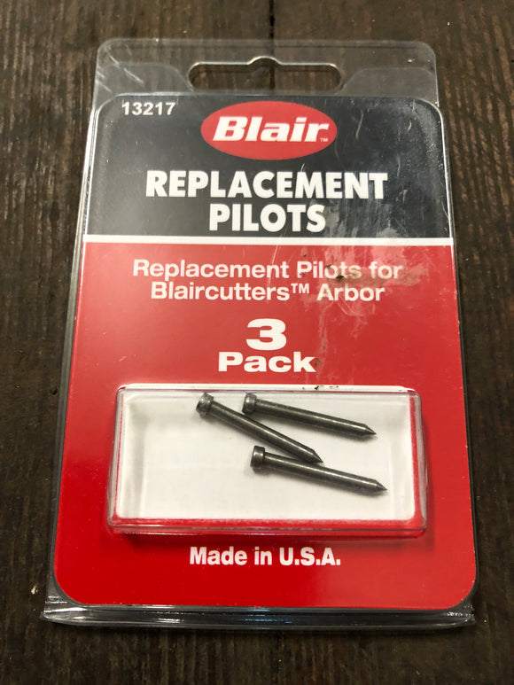 Blair 13217 Replacement Pilot