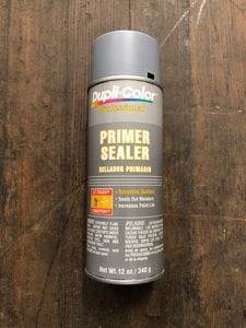 Dupli-Color Primer Sealer Dpp103