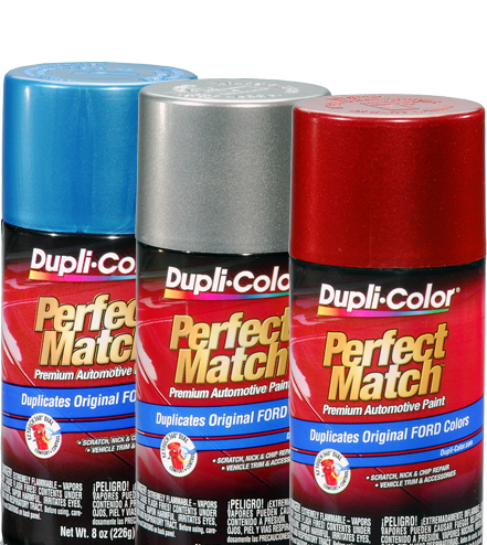 Dupli-Color 8oz Aerosols