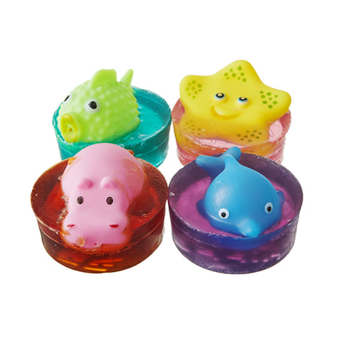 ANIMALZ GLYCERINE SOAP - Bubble Gum