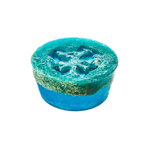 EXFOLIATION PEPPERMINT FOOT BAR