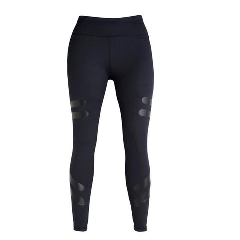 Women yoga pants breathable sportswear
