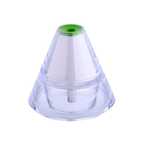 Mini Aroma Essential Oil Diffuser Aromatherapy Mist Maker Home Office
