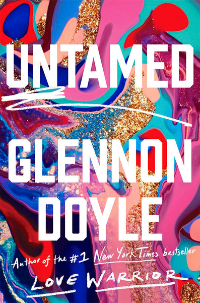 JUNE BOOK OF THE MONTH: UNTAMED