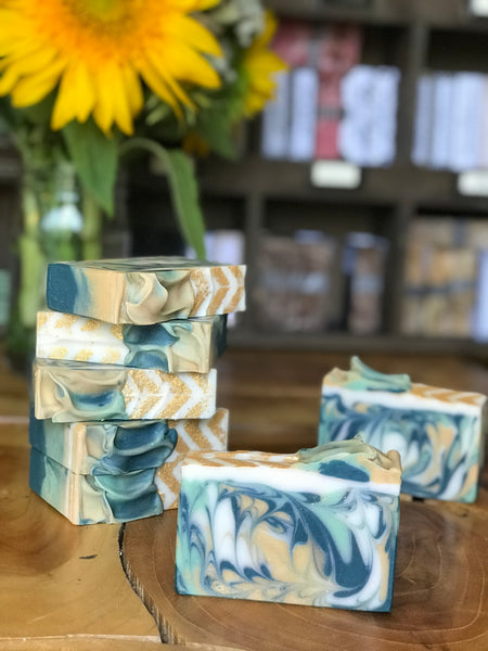 cold process handmade soap gainesville fl bookish apothecary