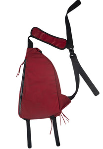 RED IMPACT SLING