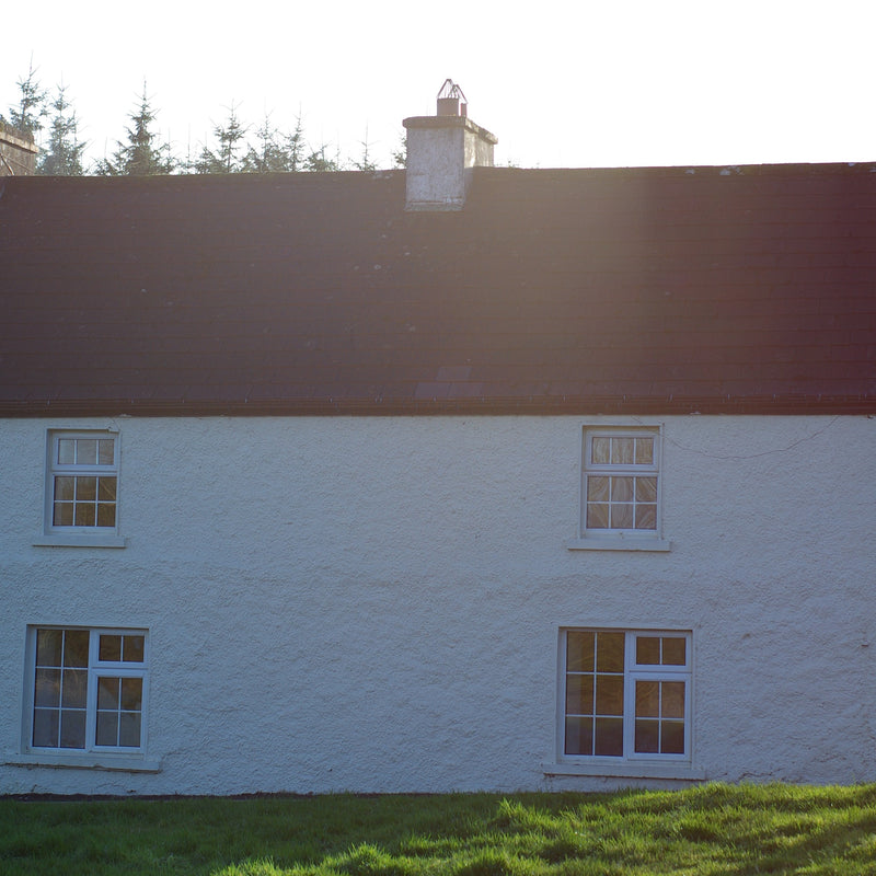 Tinnock Farm TIpperary Farmhouse