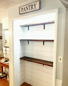 Project: Pantry