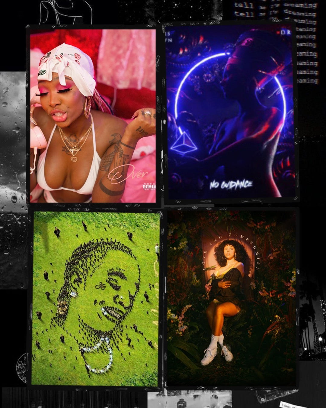 Our Top 20 R&B/Hip-Hop Songs of 2019!
