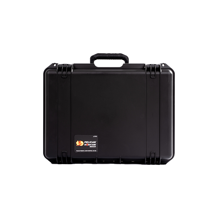 Phantom Series Nanuk 950 Case w/ Wheels and Handle