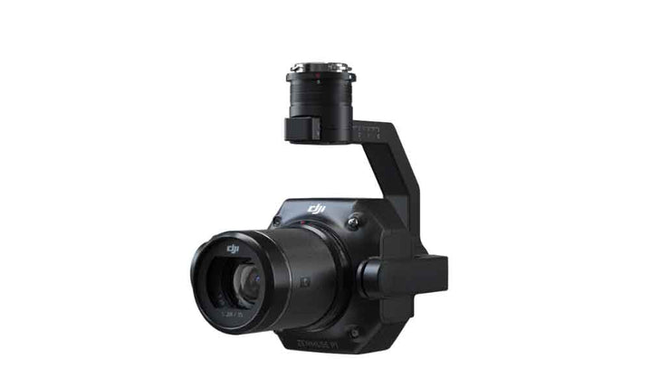 Zenmuse P1-Full Frame Photogrammetry for Matrice 300 RTK