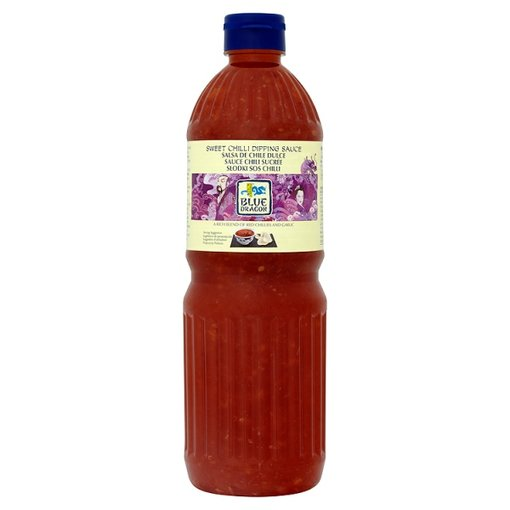 Blue Dragon Dipping Sauce - Sweet Chilli - 1 Litre Bottle