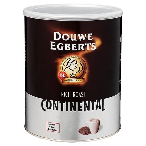 Douwe Egberts Rich Roast Ground Coffee 750g