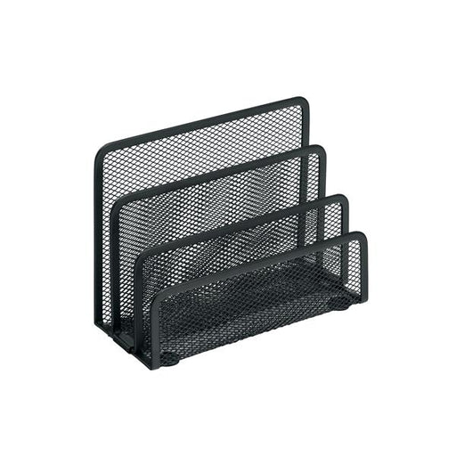 Vertical Wire Mesh Sorter Black