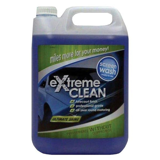 Winter Screen Wash 5 Litre
