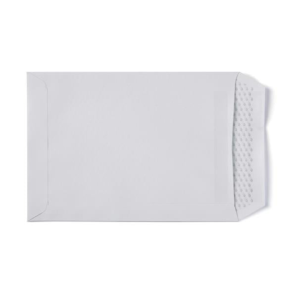 5 Star Eco Envelopes Recycled Pocket Self Seal 90gsm White C5 [Pack 500]