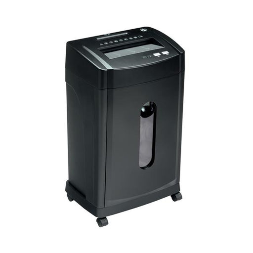 5 Star Office CC24 Shredder Cross Cut P-3 Security 28 Litre Capacity