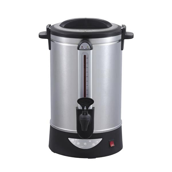 5 Star Facilities Catering Urn - Boil Dry Overheat Protection - 1600W 20 Litre