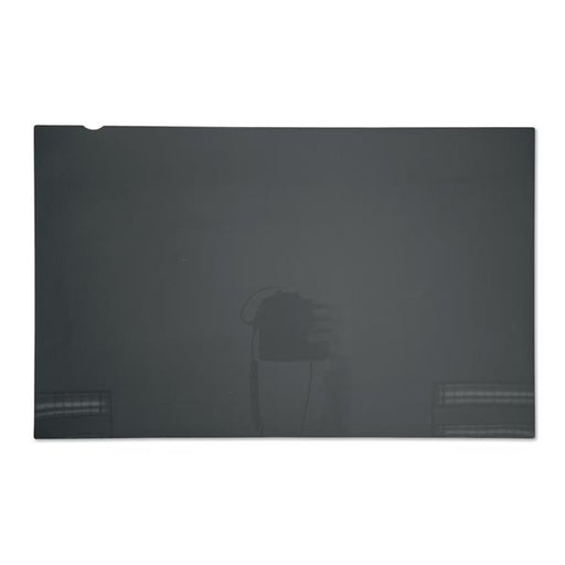 5 Star Office 24inch Widescreen Privacy Filter for TFT monitors and Laptops Transparent/Black 16_10