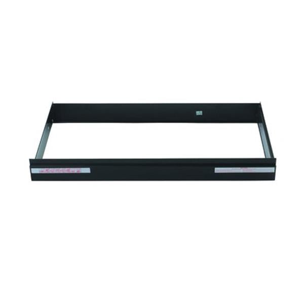 Bisley Roll-out Filing Frame for Cupboards - Black