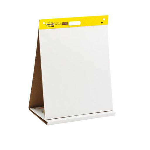 Post-it Table Top Meeting Chart 20 Self Adhesive Sheets W508xH584mm