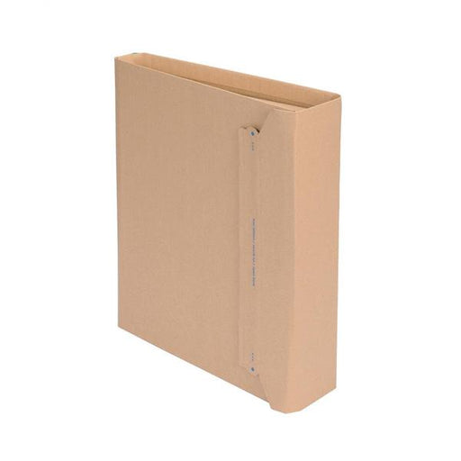 Filepac Lever Arch File Mailer Internal W320xD35-80xH290mm Brown [Pack 20]