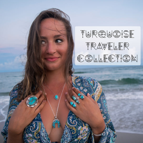 Turquoise Traveler Collection